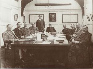 Rowntree Board